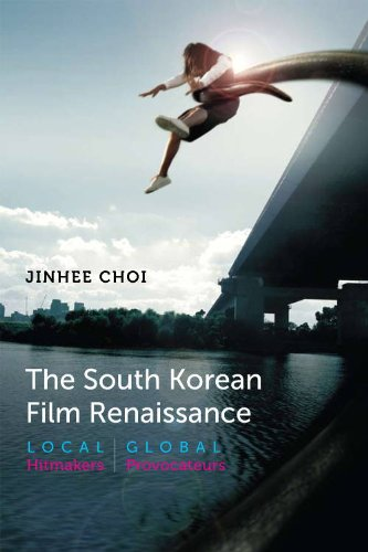 South Korean Film Renaissance Local Hitmakers, Global Provocateurs  2010 edition cover