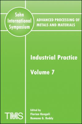 Industrial Practice   2006 9780873396400 Front Cover