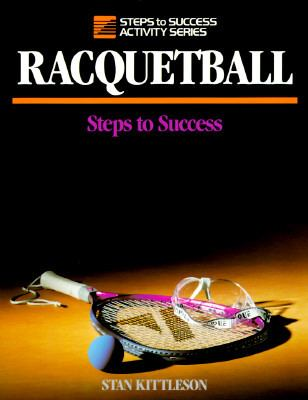 Racquetball  N/A 9780880114400 Front Cover