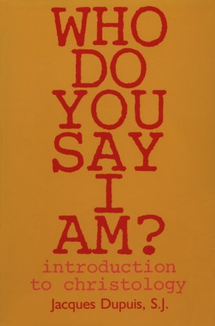 Who Do You Say I Am? Introduction to Christology N/A 9780883449400 Front Cover