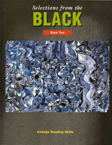 Selections from the Black  2nd 1998 edition cover
