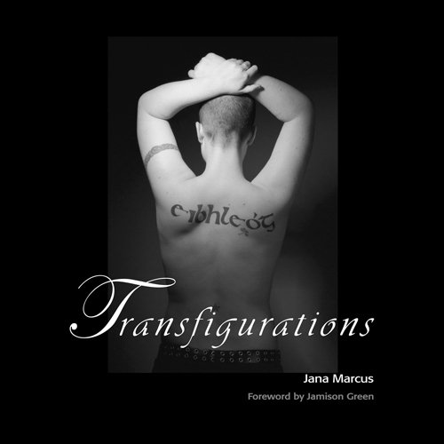 TRANSFIGURATIONS N/A 9780983343400 Front Cover