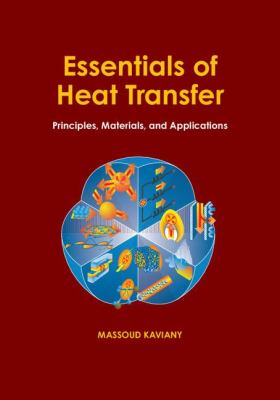 Essentials of Heat Transfer   2011 9781107012400 Front Cover