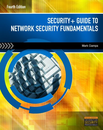 SECURITY+ GDE.TO NETWORK SEC.F N/A edition cover