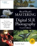 David Busch's Mastering Digital Slr Photography:   2014 edition cover