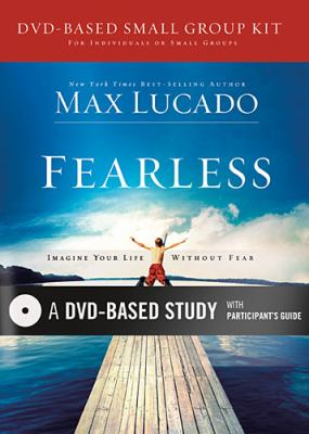 Fearless Dvd-Based Study   2012 9781401675400 Front Cover