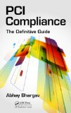 PCI Compliance The Definitive Guide  2014 edition cover