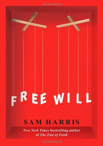 Free Will   2012 edition cover