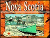 Nova Scotia  2nd 2002 (Revised) 9781550414400 Front Cover