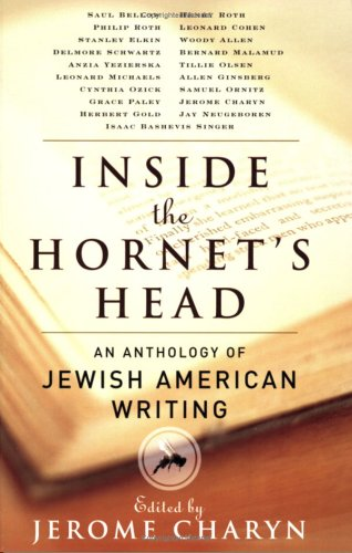 Inside the Hornet's Head An Anthology of Jewish American Writing N/A 9781560257400 Front Cover