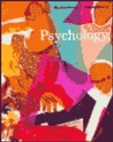 Psychology 1998th 1997 edition cover