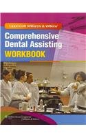 Comprehensive Dental Assisting   2012 edition cover