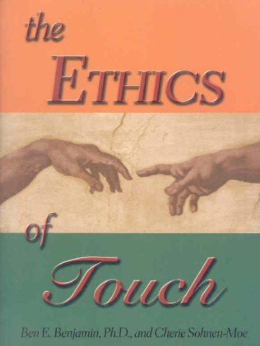 Ethics of Touch   2004 edition cover