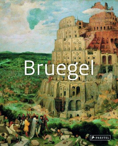 Bruegel   2012 edition cover