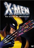 X-Men: The Legend of Wolverine System.Collections.Generic.List`1[System.String] artwork