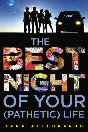 Best Night of Your (Pathetic) Life  N/A 9780142426401 Front Cover