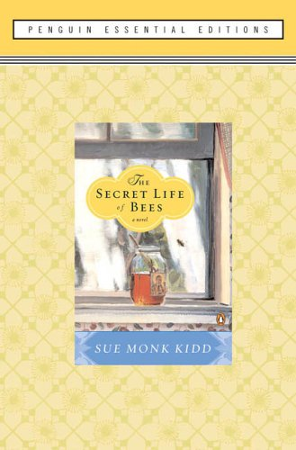 Secret Life of Bees  N/A 9780143036401 Front Cover