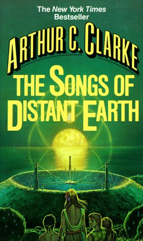 Songs of Distant Earth  N/A edition cover