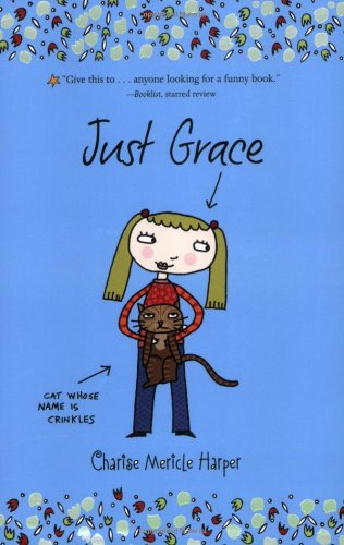 Just Grace   2007 edition cover