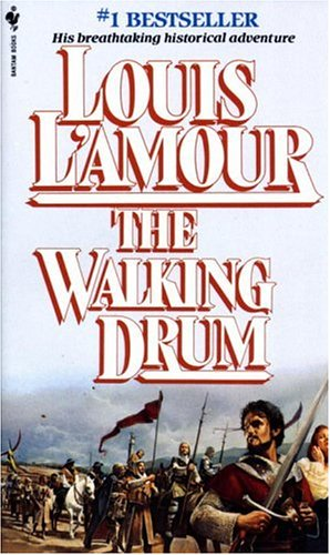 Walking Drum A Novel  2005 9780553280401 Front Cover
