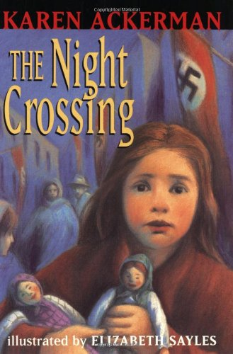 Night Crossing  N/A edition cover