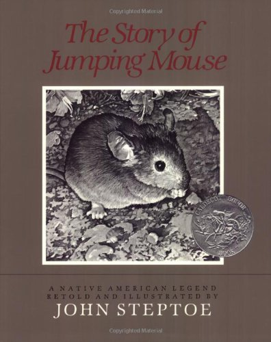Story of Jumping Mouse  N/A edition cover