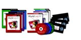 World Link Developing English Fluency  2006 (Workbook) 9780759396401 Front Cover
