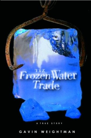 Frozen Water Trade A True Story N/A edition cover