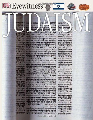 Judaism   2003 edition cover