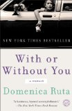 With or Without You A Memoir  2014 edition cover