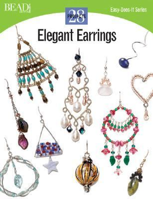Elegant Earrings:  2004 edition cover