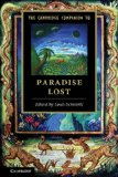 Cambridge Companion to Paradise Lost   2014 9781107664401 Front Cover