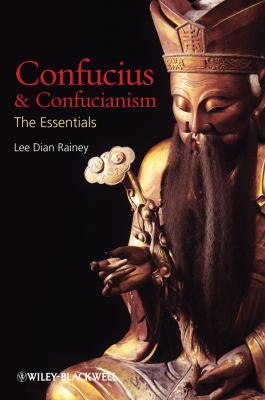Confucius and Confucianism The Essentials  2010 edition cover
