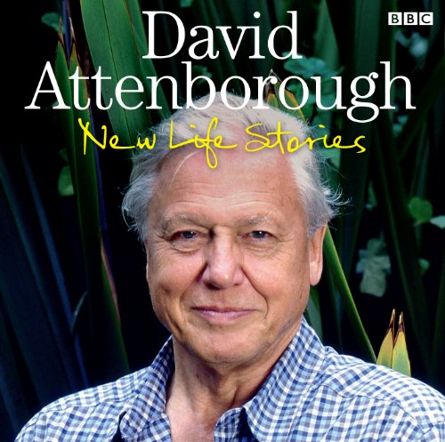 David Attenborough: New Life Stories  2011 edition cover