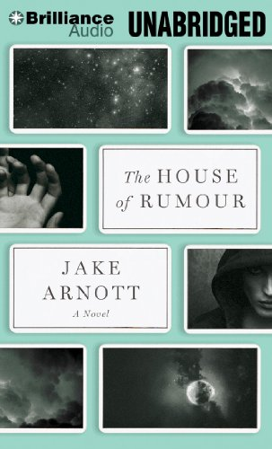 The House of Rumour: Library Edition  2013 edition cover