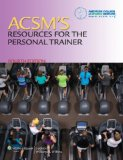 Acsm's Resources for the Personal Trainer   2013 edition cover