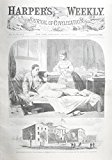 Harper's Weekly August 17 1861  N/A 9781557096401 Front Cover