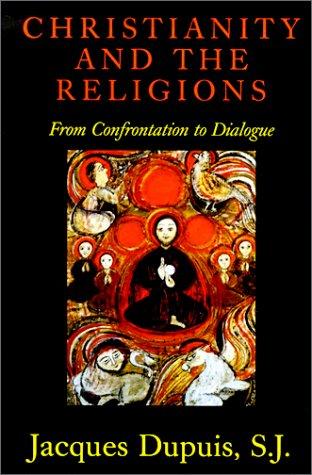 Cristianesimo e le Religioni   2002 edition cover