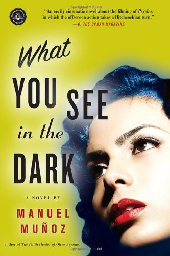 What You See in the Dark  N/A edition cover