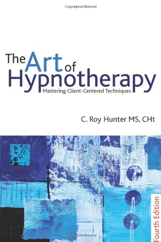 Art of Hypnotherapy  4th 2010 edition cover