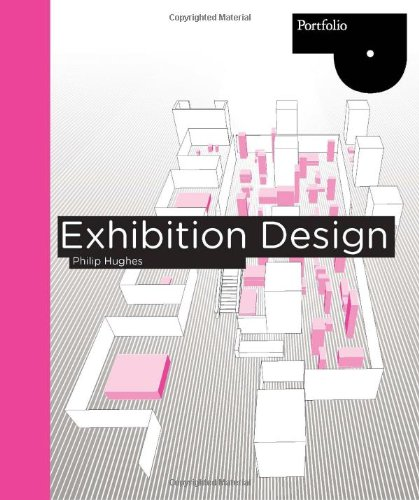 Exhibition Design   2010 9781856696401 Front Cover
