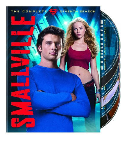 Smallville: Season 7 System.Collections.Generic.List`1[System.String] artwork
