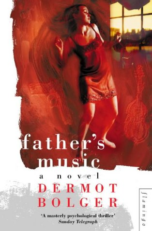 Father's Music:   1998 edition cover