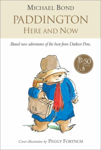 Paddington Here and Now N/A edition cover