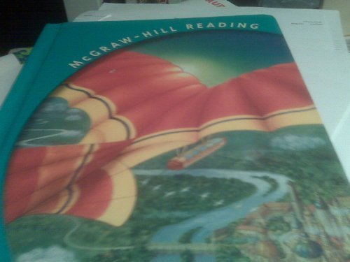 McGraw Hill Reading  N/A 9780021847402 Front Cover
