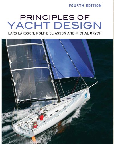 Principles of Yacht Design:   2014 edition cover