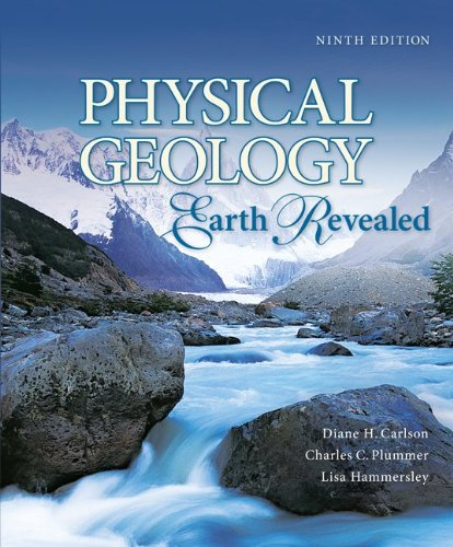 Earth Revealed  9th 2011 edition cover