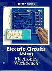 Electric Circuits Using Electronic Workbench   1996 9780133494402 Front Cover