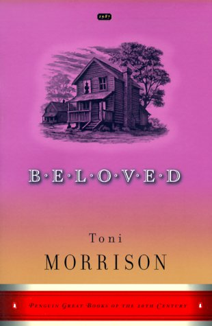 Beloved   2000 9780140283402 Front Cover