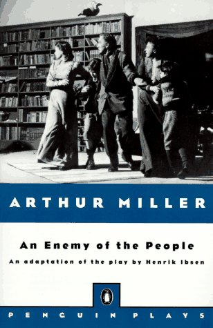 Enemy of the People  N/A edition cover